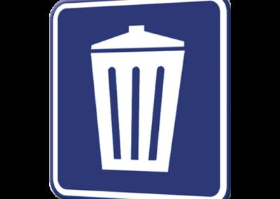informativa sct basura