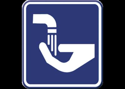 informativa sct lavamanos